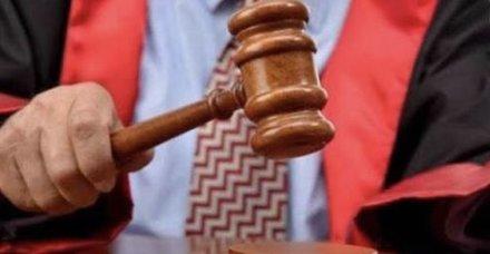 FETÖ'den yargılanan Balyoz savcısı Süleyman Pehlivan'ın cezası belli oldu
