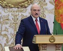 ABD Lukaşenko'yu tanımayacak