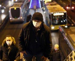 İstanbul'da toplu taşımada yeni dönem: 65 yaş üstü ve 20 yaş altının toplu taşıma kısıtlaması kaldırıldı