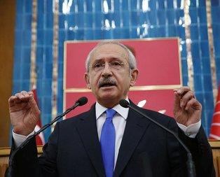Kemal Kılıçdaroğlu yine YSK'yı hedef aldı