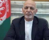 Eşref Gani Tacikistan'a gelmedi