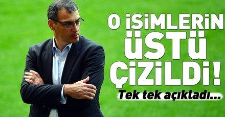 Fenerbahçe Koeman'la yola devam dedi