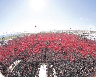 İşte Türkiye ittifakı