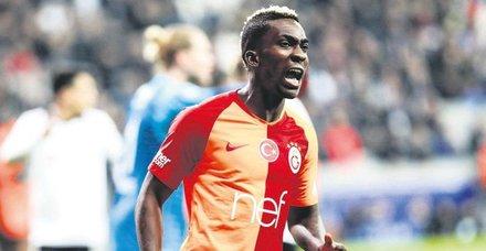 Everton Onyekuru'nun Opsiyonunu vermiyor