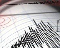 Son dakika: Sivas deprem şiddeti kaç? Kandilli AFAD son depremler