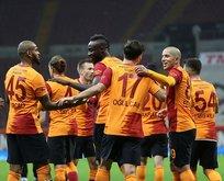 Galatasaraylı isme Süper Lig'den sürpriz talip