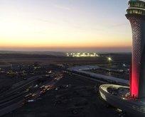 İstanbul Havalimanı'na nasıl gidilir, nerededir?