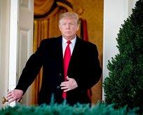 Trump günün yüzde 60'ını kendine ayırıyor