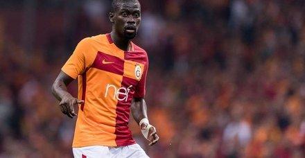 Badou Ndiaye Galatasaray için geliyor