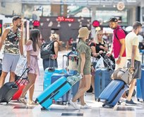 Antalya 15 milyonu aştı