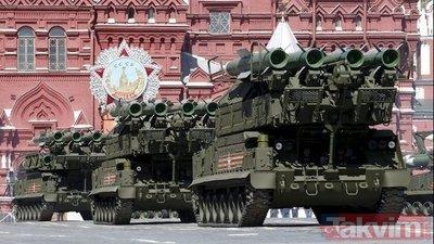 Kalashnikov, dev savaş robotunu tanıttı