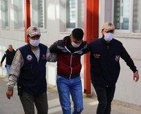 PKK'nın uyuyan hücresine operasyon