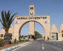 Harran Üniversitesi 40 öğretim üyesi alacak