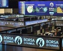 Borsa İstanbul yükselişle başladı!