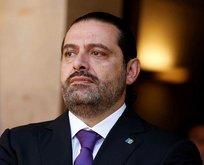 Hariri, cumartesi günü Fransaya gidecek