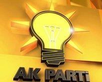 AK Parti Grup Başkanı ve başkanvekilleri belli oldu