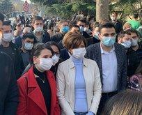 DHKP-C marşı okunan skandal eyleme İYİ Parti'den destek!