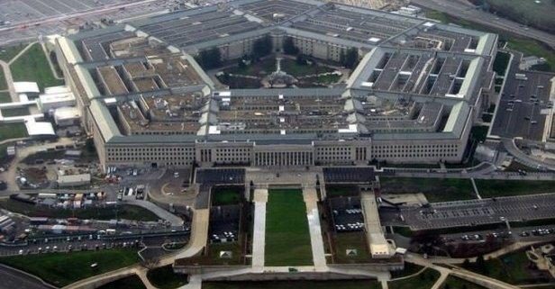 Pentagon S-400 toplantısını iptal etti