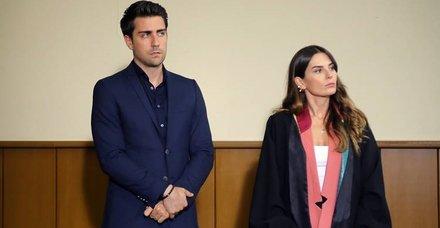 Afili Aşk 18. yeni bölüm fragmanı yayınlandı! Kerem ve Ayşe hakim karşısına çıkıyor