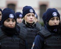 Çevik Kuvvet polisinden aksiyon filmlerini aratmayan eğitim