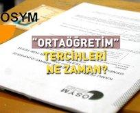 Ortaöğretim KPSS sonuçları açıklandı mı?
