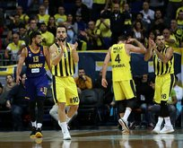 Fenerbahçe 2de 2 yaptı