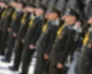 8 ilde eş zamanlı FETÖ operasyonu! 10 asker gözaltında