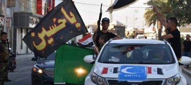 Batı'nın lejyoneri Kürtler!