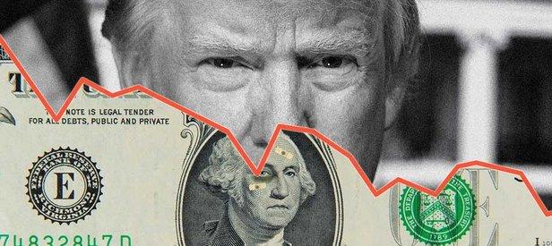 ABDnin borcu tarihinde ilk kez 20 trilyon doları aştı