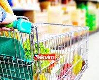 Marketlerde flaş değişiklik! Artık bu ürünler...