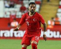 Galatasaray'da rota Umut Meraş