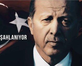 Sosyal medyada paylaşım rekoru kırdı | Türkiye şahlanıyor