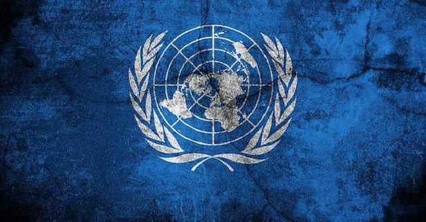 BM'de 50'den fazla ülkeden Hindistan'a çağrı