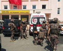 İstanbul Pendik'teki okulda rehine krizi!