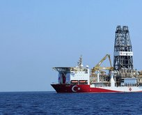 Türkiye'den Kıbrıs mesajı