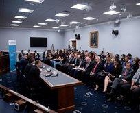 ABD Kongresi'nde Türk-Amerikan ilişkileri görüşüldü