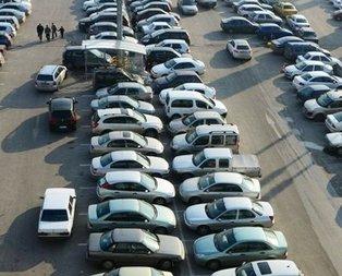 Araç sahipleri dikkat! Yeni düzenleme yapıldı