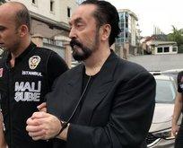 Adnan Oktar suç örgütü davasında flaş gelişme
