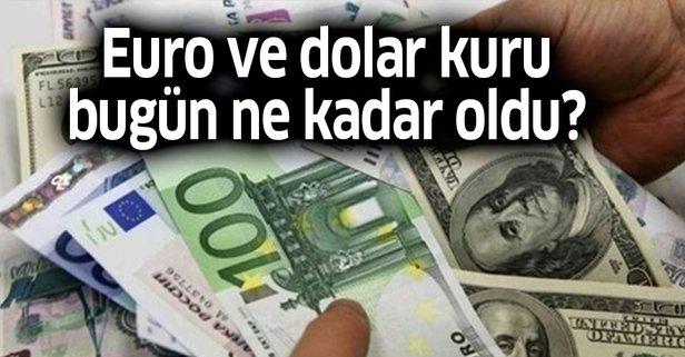 30 Agustos Dolar Son Dakika Euro Ve Dolar Kuru Bugun Ne
