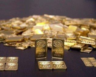 Kapalıçarşı'da altın fiyatları yükselişini sürdürdü