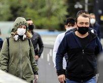 Yasağın ardından İstanbul'da hareketlilik