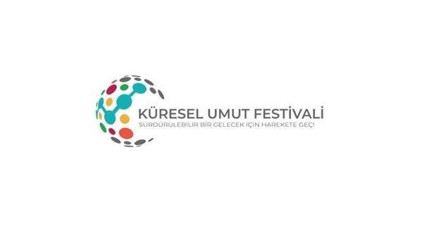 Küresel Umut Festivali devam ediyor