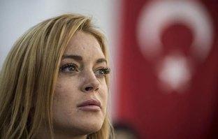 ABD'li oyuncu Lindsay Türkçe öğreniyor!