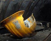 Kaçak maden ocağında çalışan işçi yaralandı