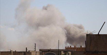 Son dakika: Esed rejimi İdlib'de ilan ettiği ateşkesi bozdu