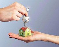 Kredili konut satışı 2.5 kat arttı