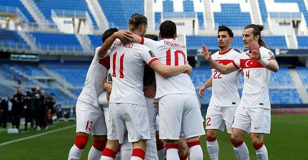 Milyonlar nefesini tuttu Türkiye-İtalya maçını bekliyor