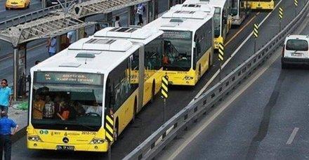 O tarihte toplu taşıma ücretsiz olacak