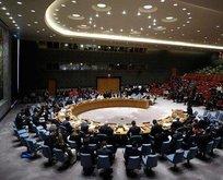 BM'den Sudan açıklaması: Kınıyoruz!