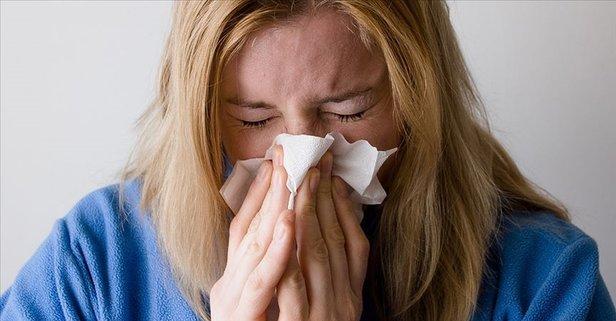 Büyükşehirlerde yaşayanlara alerjik rinit uyarısı